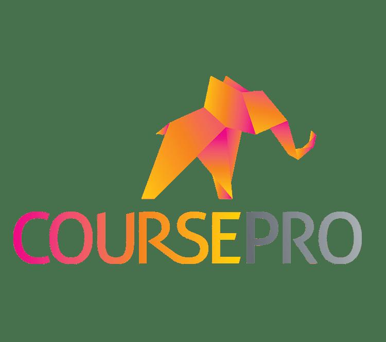 CoursePro company logo