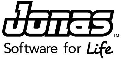 Jonas software company logo