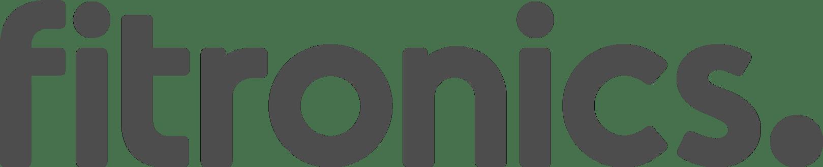 Fitronics logo
